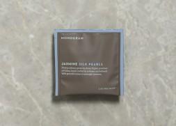 Jasmine Silk Pearls